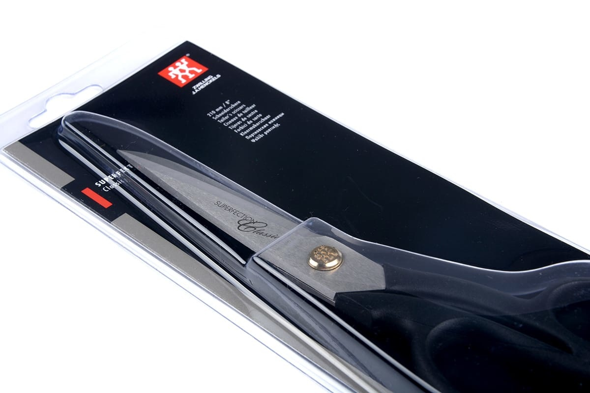 Fabric scissors Henckels 210 mm