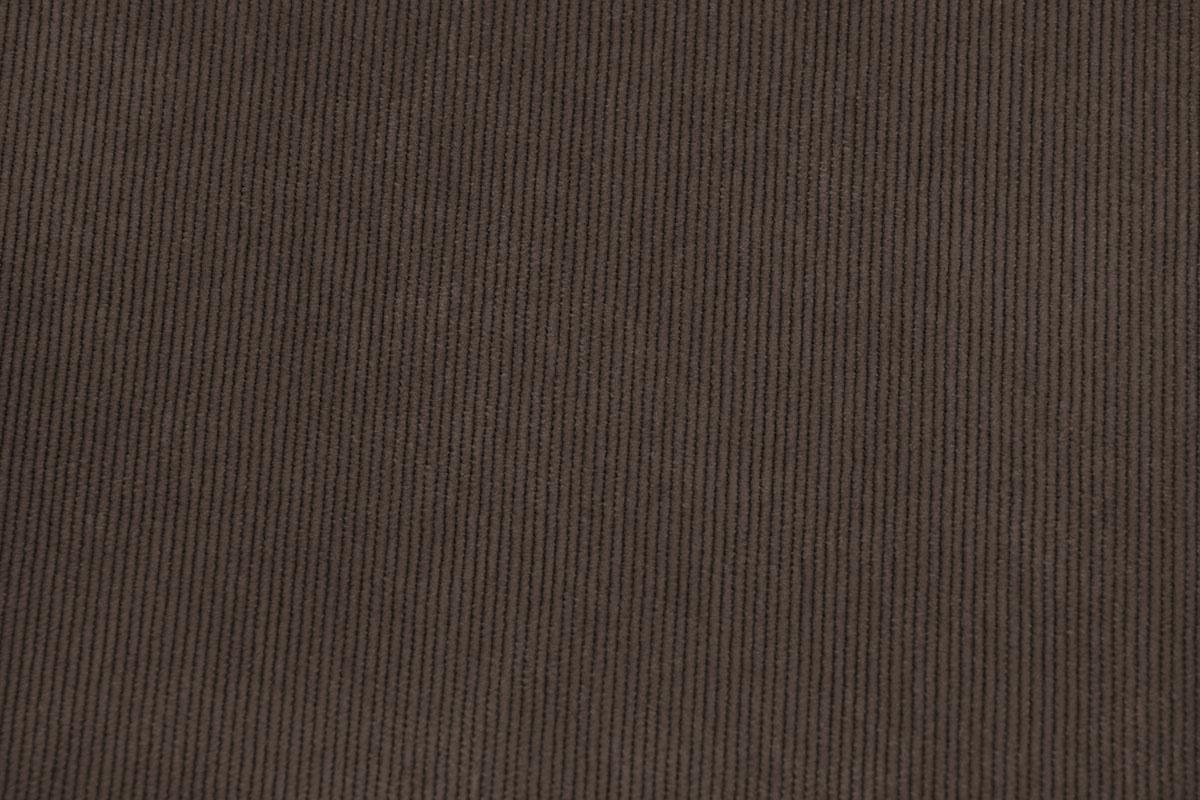 16 W Corduroy Dark Brown