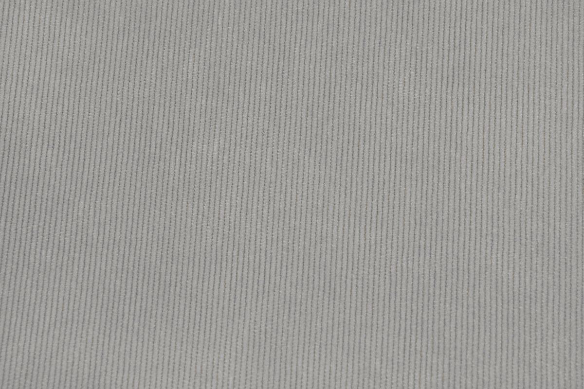 16 W Corduroy Light Grey