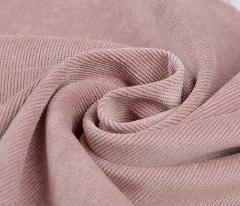 16 W Corduroy Powder Pink