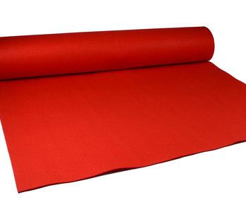 Roter Teppich - 1 Meter breit