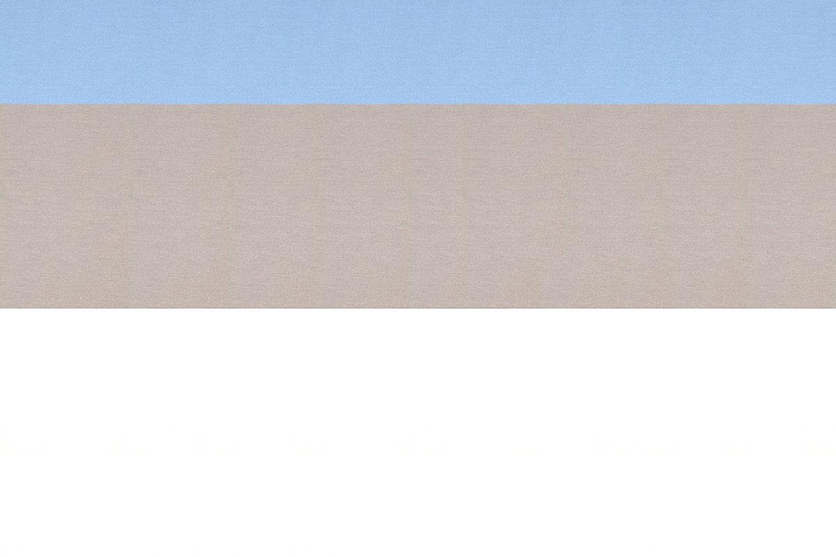 Punta Di Roma Gestreept Blauw Taupe