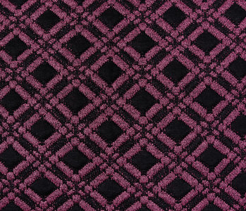 Jacquard Knitted Diade Old Pink