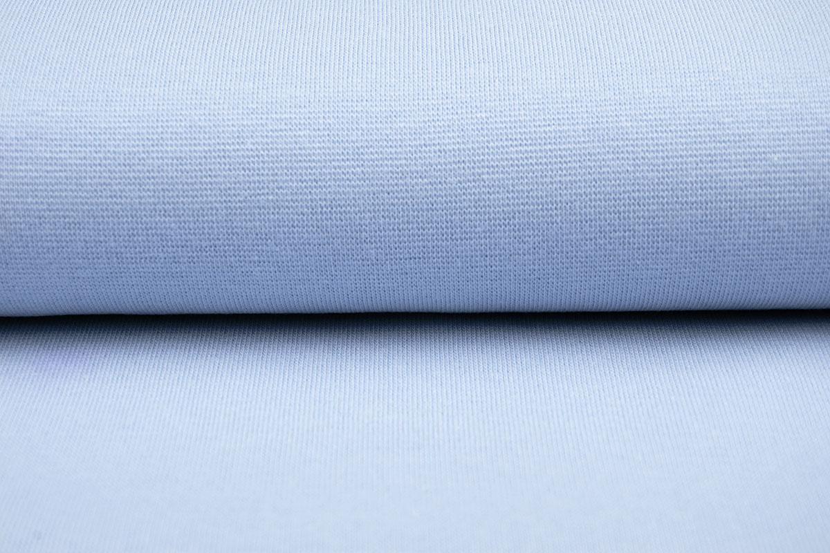 Boordstof Licht blauw