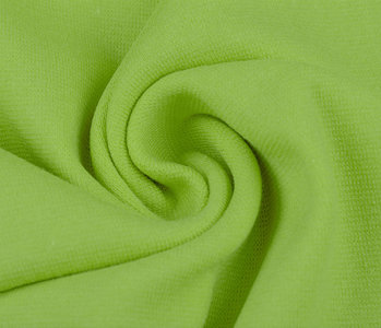 Cuff fabric Lime