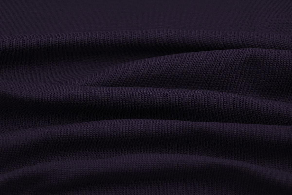 Boordstof Donker paars