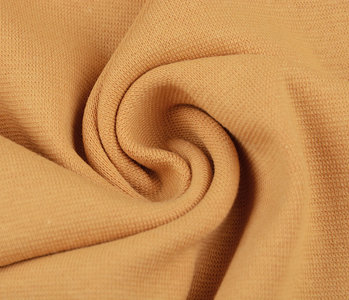 Cuff fabric Dark oker