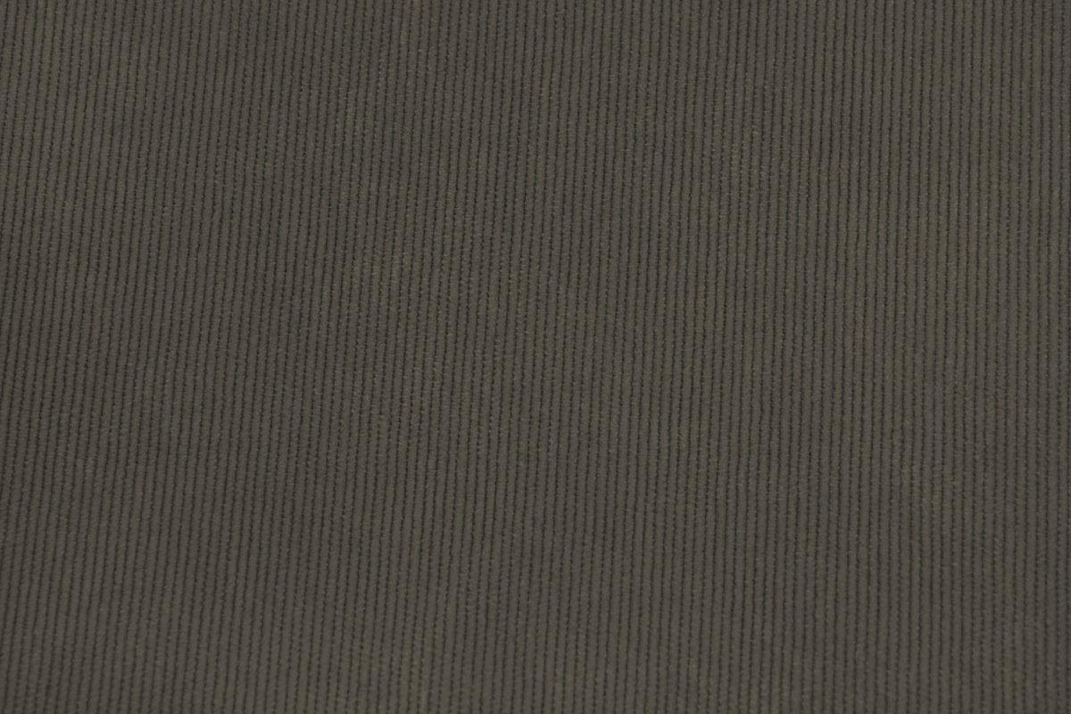 Rib Fabric Corduroy Light Brown