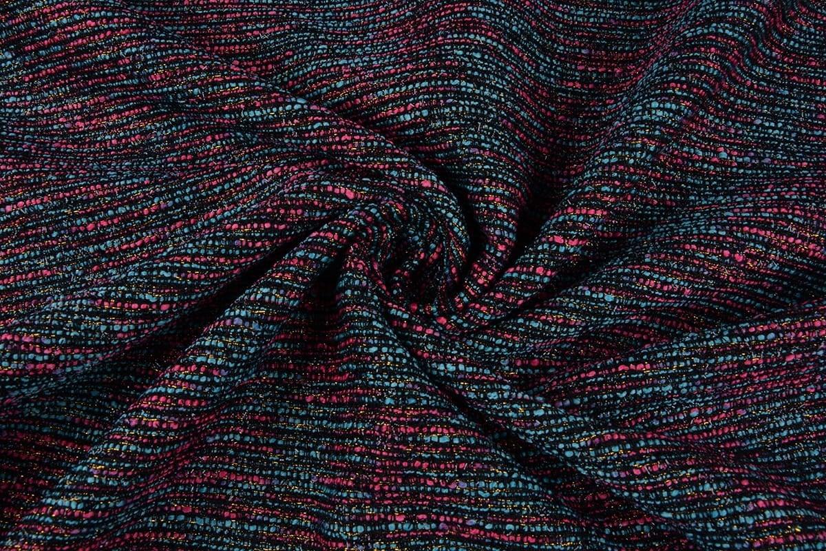 Bouclé Fabrics