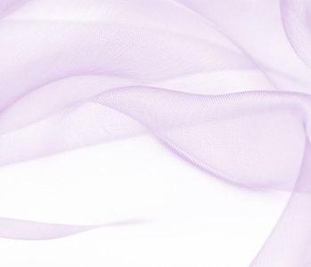 Organza Licht lila