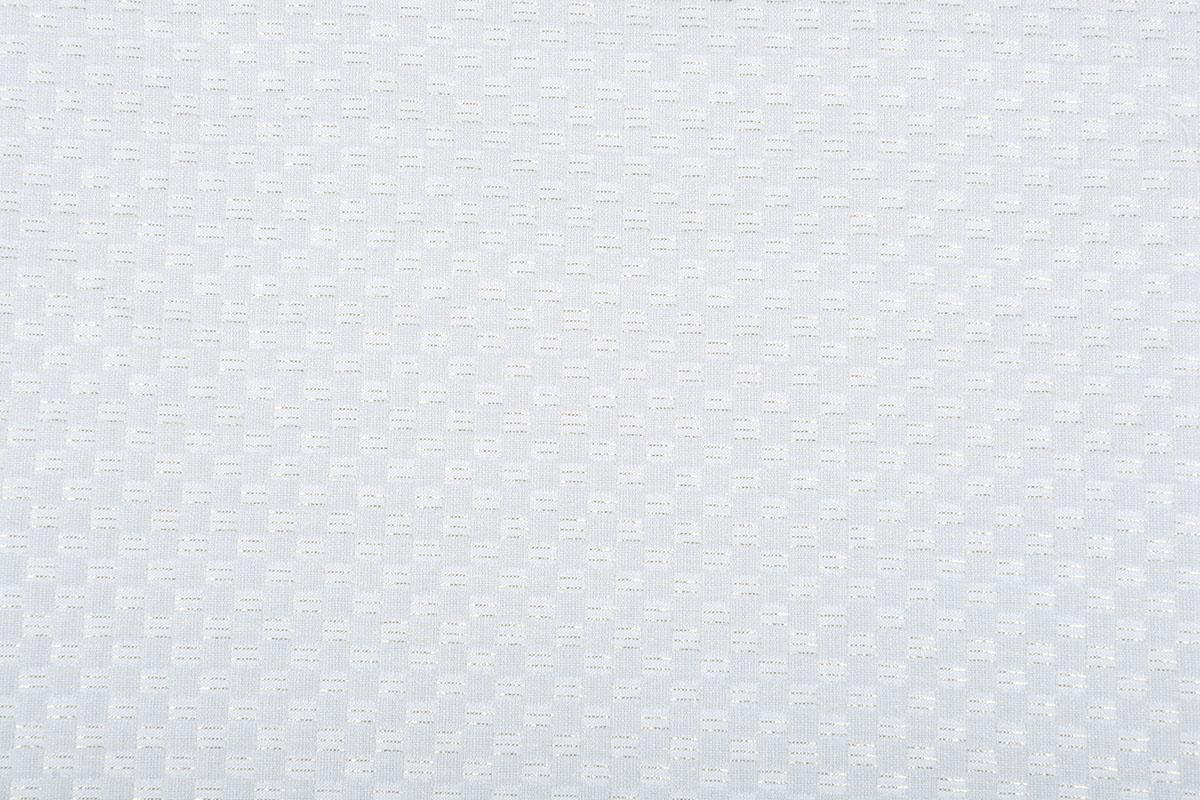 Lurex Emboss Pastel Zilver