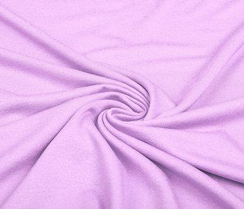 Viskose Jersey Violett