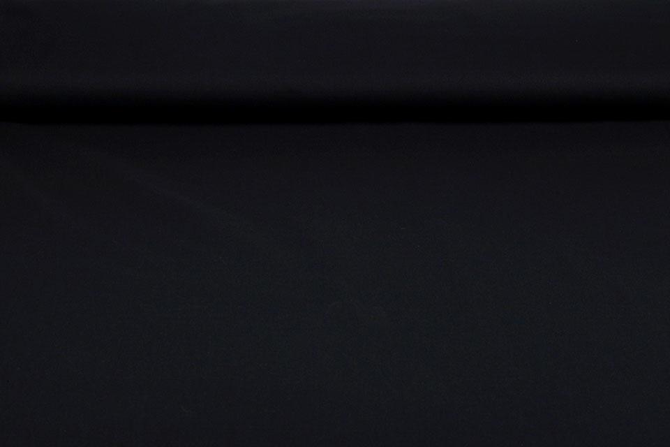 100% Katoen Zwart