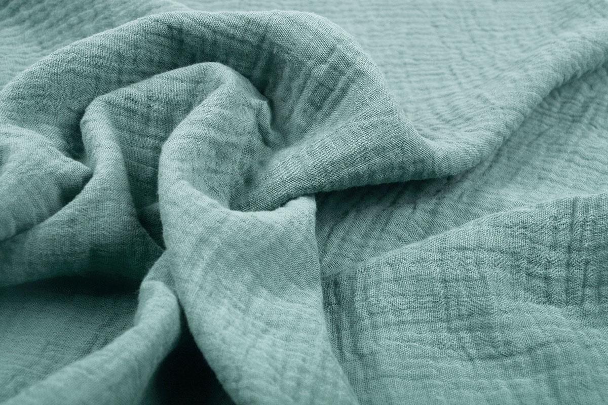 Hydrofiel stof Oud Groen