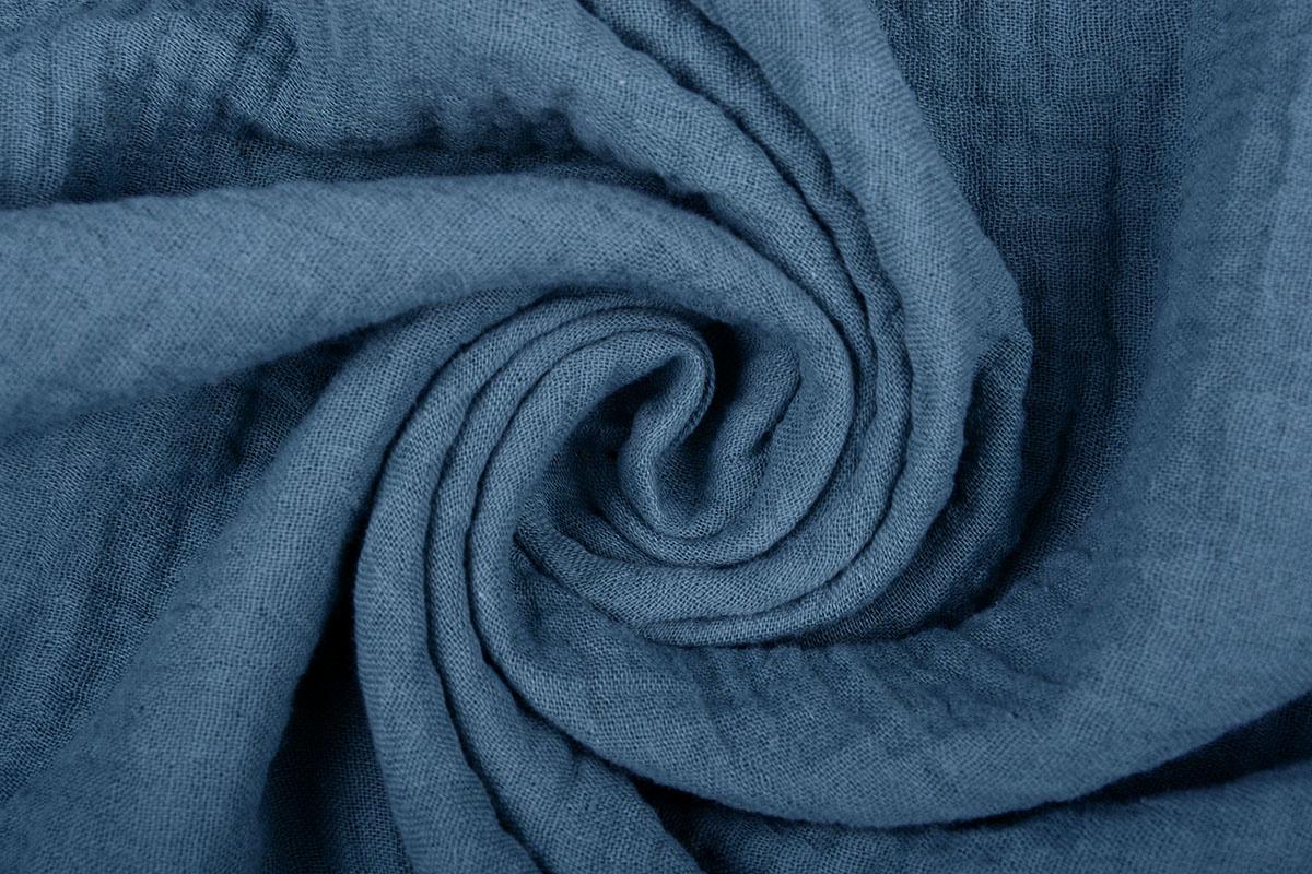 Hydrofiel Stof Jeans