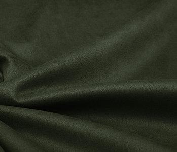 Light Scuba Suede Army Green