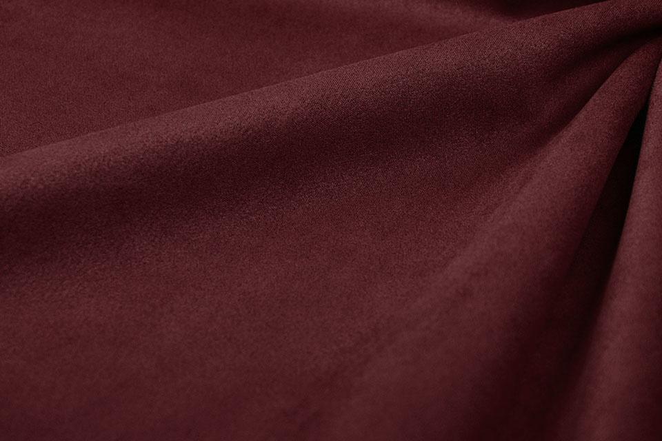Leichtes Tauchen Wildleder Dark red