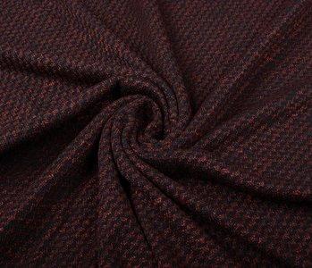 Jersey Sahara Black/Red