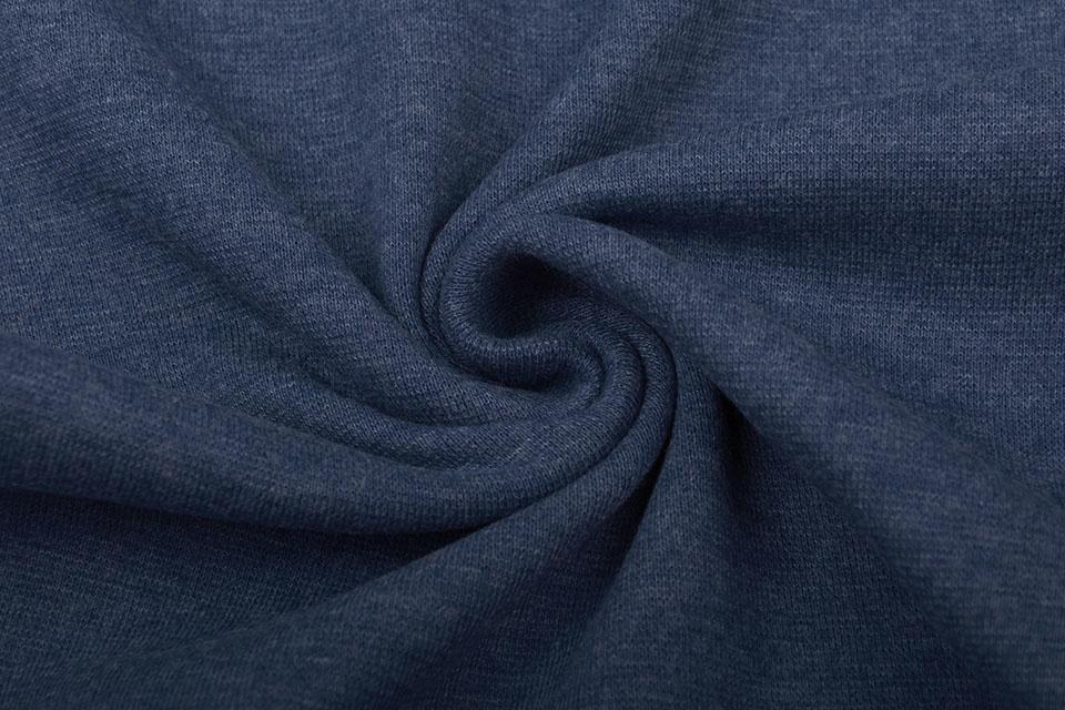 Boordstof Jeans Melange