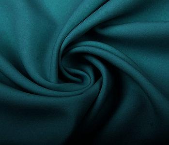 Bi-Stretch Petrol Blau