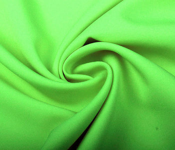 Bi-Stretch Fluor groen