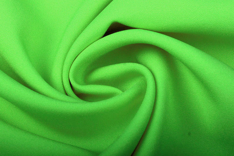Bi-Stretch Fluor groen