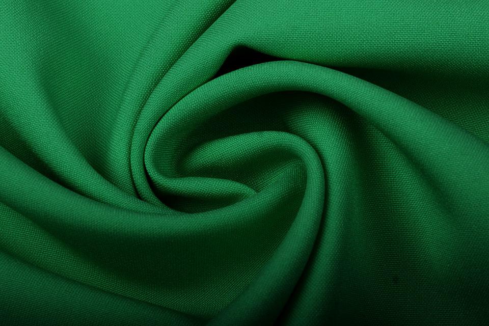 Bi-Stretch Grün
