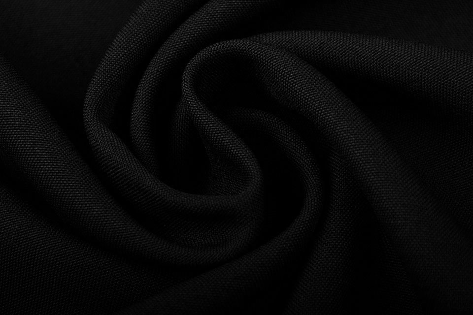 Bi-Stretch Donker grijs
