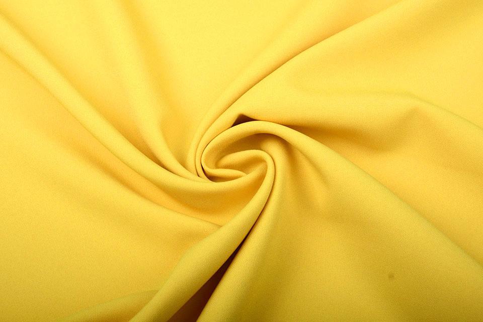 Bi-Stretch Zitronengelb