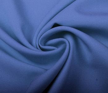 Bi-Stretch Jeans Blau