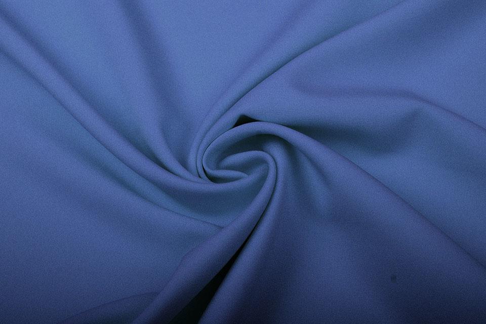 Bi-Stretch Jeans blauw