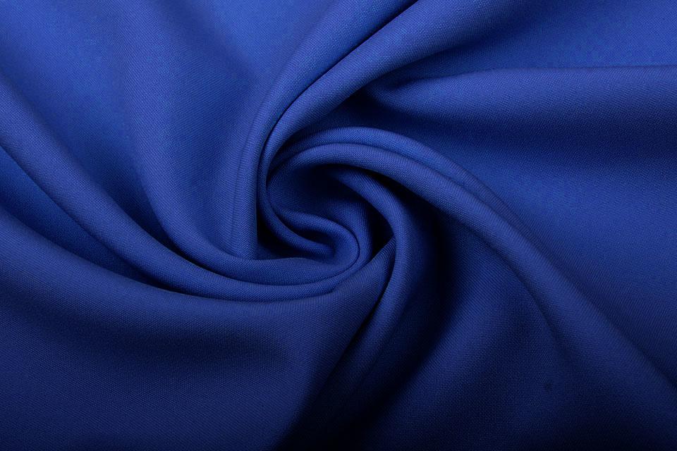 Bi-Stretch Konings Blauw