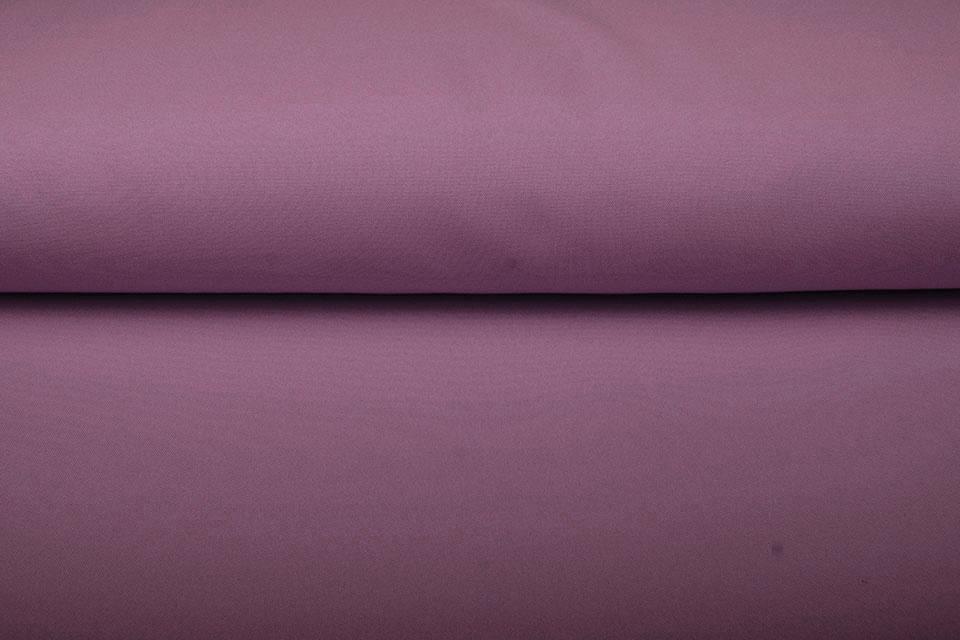Bi-Stretch Donker Oud Roze