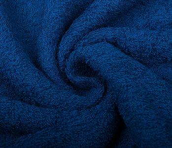 Oeko-Tex®  Frottee Königs Blau