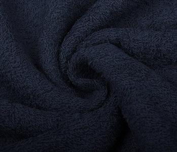 Oeko-Tex®  Terry Cloth Navy