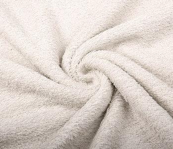 Oeko-Tex®  Terry Cloth Creme
