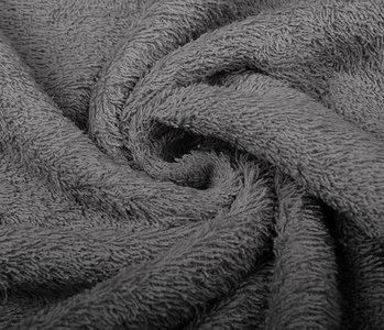 Oeko-Tex®  Terry Cloth Grey