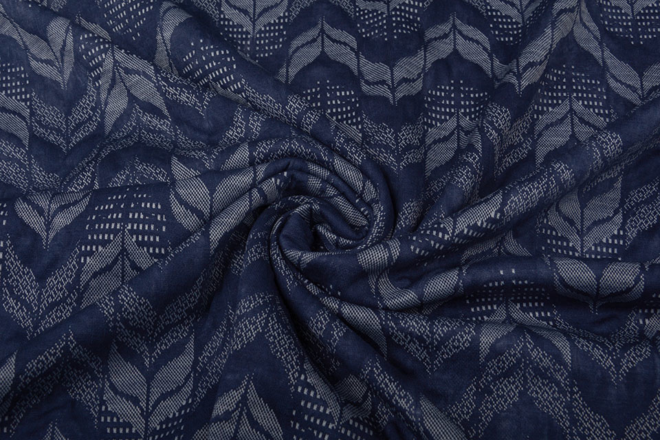 Tie-Dye Jofy Blauw Abakaki