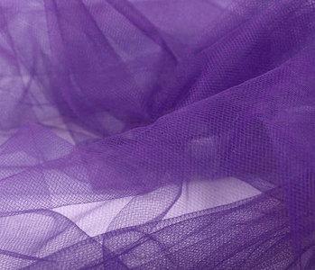 Braut Tüll Violet