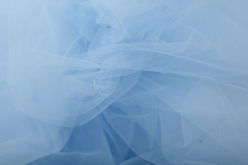 Bruids Tule Powder