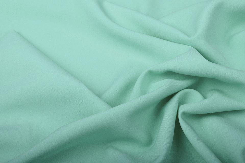 Bi-Stretch Mint Groen