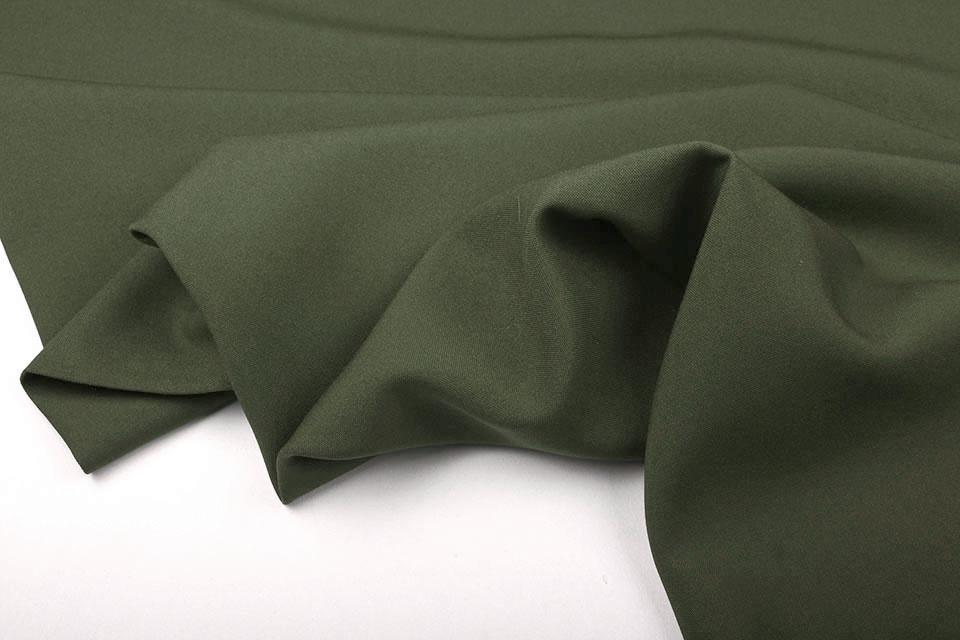 Bi-Stretch Army groen