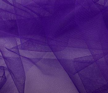 Tüll Violet