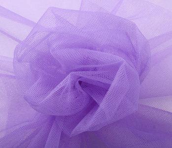 Tüll Purple