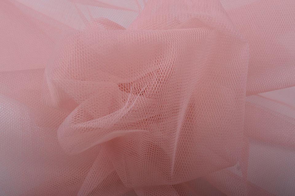 Tule Old Pink