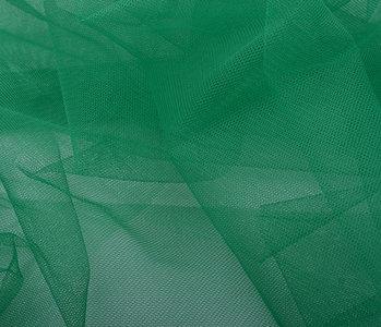 Tüll Forest green