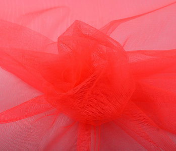 Tule Fluorescent Red
