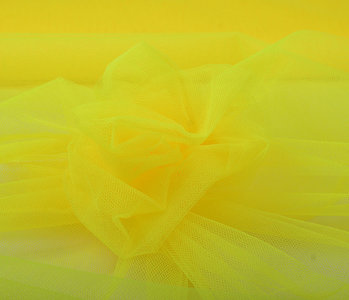 Tule Fluorescent Yellow