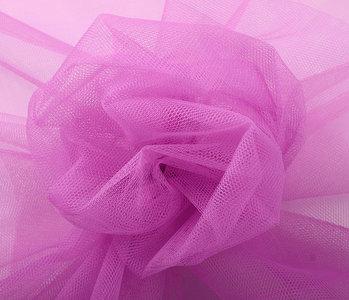 Tüll Flo Pink