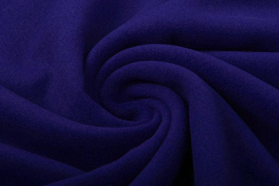 Caban Koningsblauw